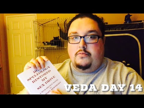 How Speleology Restored My Sex Drive: A Max Brown Novel by Michael Bernhart REVIEW | VEDA Day 14