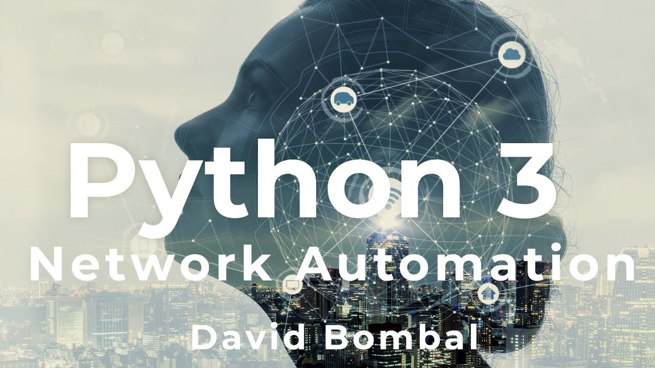 Python 3 Network Automation for Network Engineers: Loops Part 1: Ready to  automate?