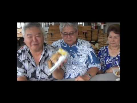 KTA's People Living in Paradise - August 3 of 4