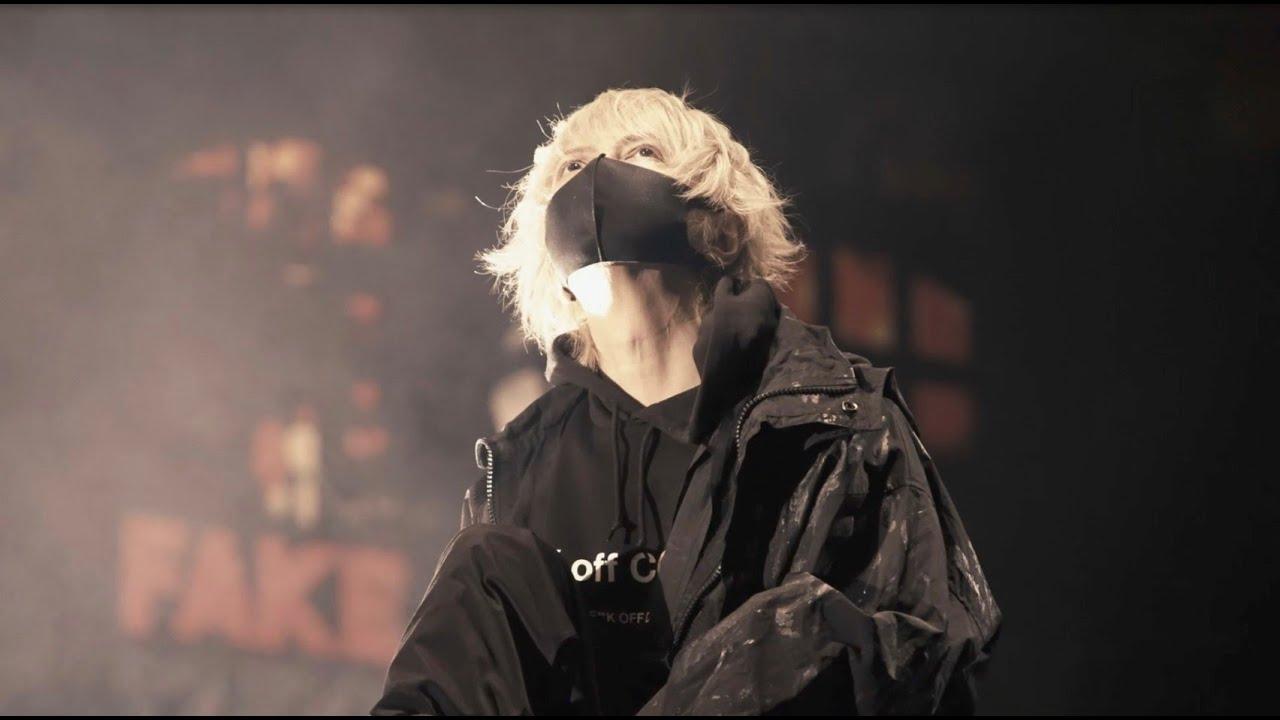 HYDE LIVE 2020-2021 ANTI WIRE(2021/5/26発売)ドキュメンタリー30秒SPOT