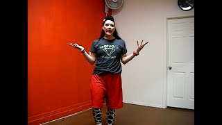 Stacy J - Junior Fun Hip Hop for All Levels