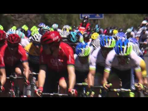 2016 Jayco Herald Sun Tour - Stage 3 NEWS FEED