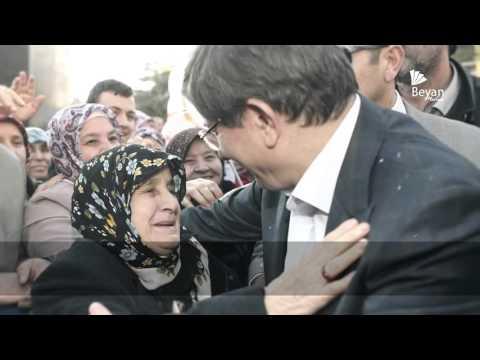 AK Parti 2015 Seçim Şarkıları  الأغنية الانتخابية لحزب العدالة والتنمية  2015