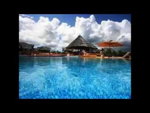▶ Kasha Boutique Hotel Tanzania   YouTube 360p