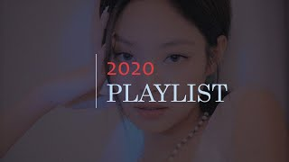 Gambar cover my playlist of my favourite kpop 2020 songs (ver.girl groups)