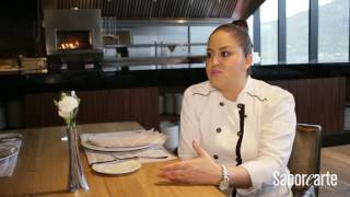 Nylo Sánchez, talento femenino en Live Aqua Monterrey