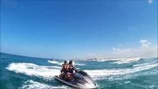 JetSki Wave Jumps