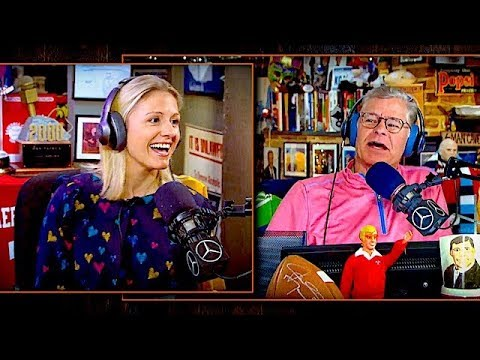 Accent Wars!! Dan Patrick vs Rebecca Lowe: Who Ya Got? | 12/5/18