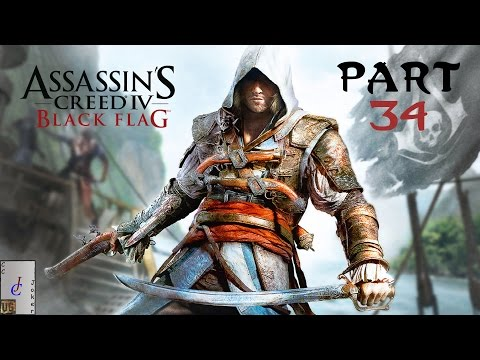[Single-LP] Assassins Creed Black Flag #34 - Das Ableben des Charles Vane [German/PS4]