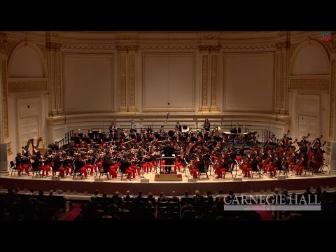 Leonard Bernstein: Symphonic Dances from West Side Story