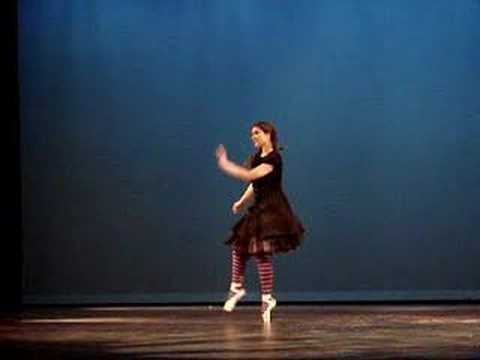 Gothic Doll Dance 2004