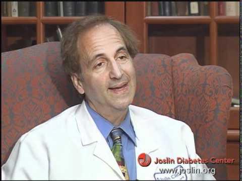 What Do Joslin Nephrologists Do?