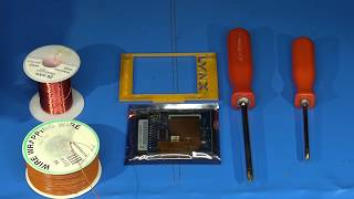 ITC# 62 :- Atari Lynx - BennVenn LCD Upgrade Installation