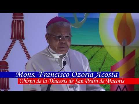 1ra.  Cena Empresarial 19 Aniversario Diocesis de San Pedro de Macoris