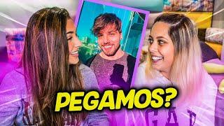 PEGAMOS O MESMO YOUTUBER? ft. Sabrina Iorio