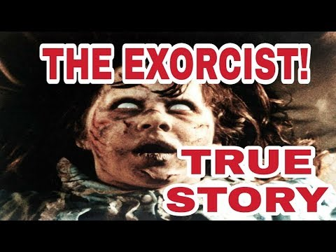 The Exorcist(1973) True Story - What Really Happened(Hindi) - Roland Doe Story