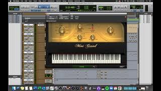 MIDI Orchestration 1 Importing MIDI Files