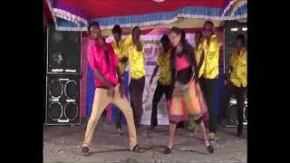 retta jada koopidudhe song on a stage performance/pongal celebration/kovil thiruvizha celebration