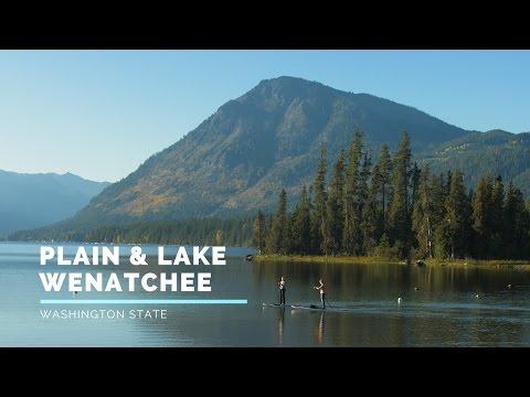 Explore Lake Wenatchee & Plain, WA