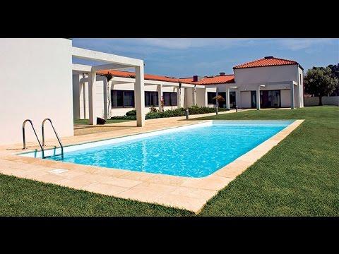 kit piscine acier youtube. Black Bedroom Furniture Sets. Home Design Ideas
