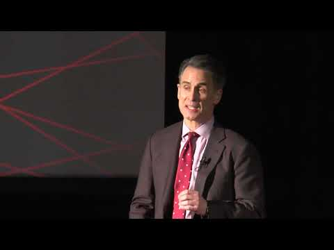 The Most Reasonable Story Wins   Matt Lalli   TEDxBountiful
