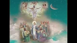 Hôm nay Mừng Chúa Lên Trời, Lm. Mi Trầm, tiếng hát Minh Hoàng, Hoà âm: Hữu Ân, PPS: Duy-Hân