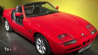 LeMay - Americas Car Museum - Tacoma, Washington - October 2017