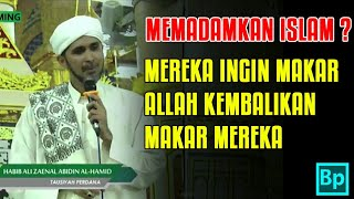 Video Iblis Menyamar Menjadi Syekh (Makar Orang K4f1r) - Habib Ali Zaenal Abidin Al Hamid download MP3, 3GP, MP4, WEBM, AVI, FLV September 2018