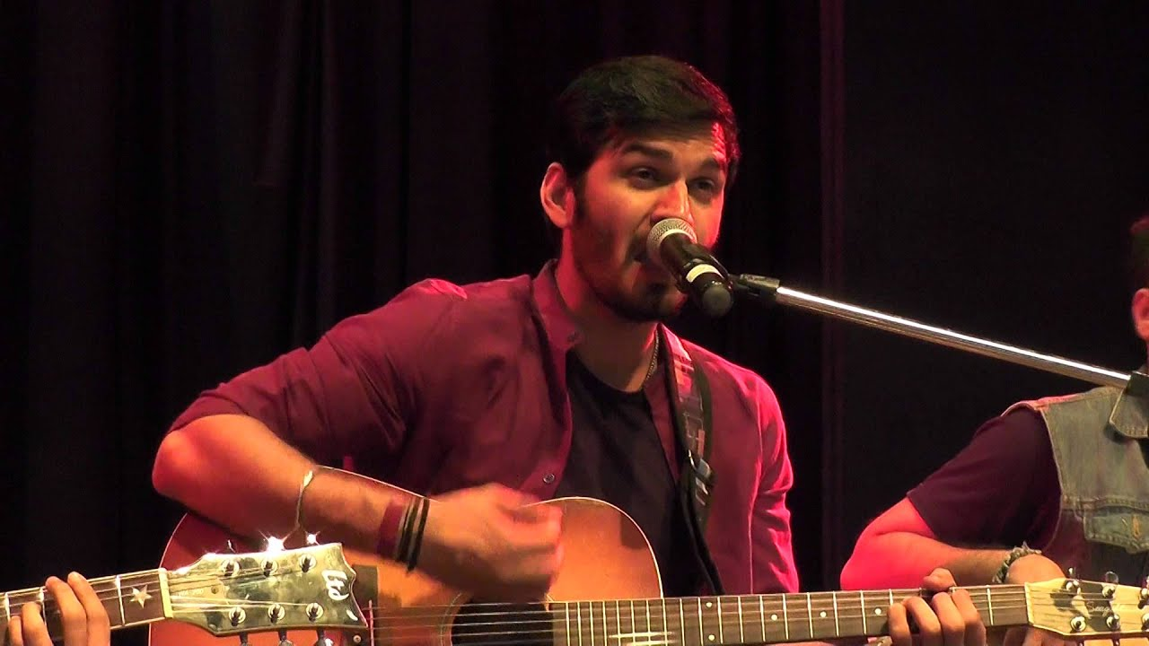 Hindustan college science & Technology Live performance of Gajender