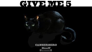 Canserbero - Buenas Noches [Give Me 5]