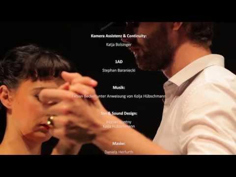 Vision of a Dance - Fusion of Opposites (Bewerbungsfilm für die Filmakadmemie Ludwigsburg 2013)