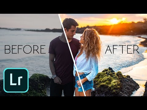 how to edit photos like a pro lightroom tutorial