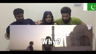 Pakistani Reaction to WHY IS INDIA GREAT ? | ADELPHI MOTION PICTURES| Ab bus reaction