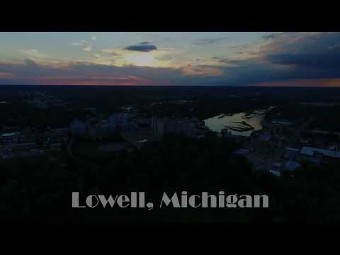 Lowell, Michigan