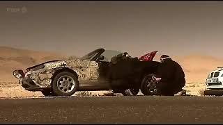 Top Gear Путешествие на Ближний Восток Часть 13