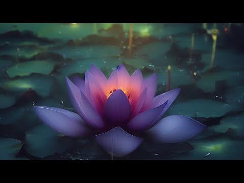 ★ Full Chakra Healing Meditation ★ Binaural Beats + Isochronic Tones (ASMR)