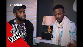 Intégrale Dadiposlim vs Samuel King Les Battles The Voice Afrique francophone 2017