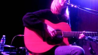 Red Face- Lucy Rose- Live at the Rickshaw Stop in San Francisco (2/16/12)
