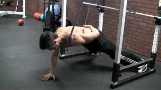 How To Do A ONE ARM PUSHUP in Minutes!
