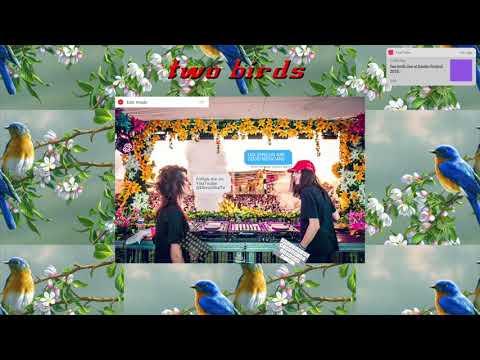 Mandragora b2b Devochka - Two Birds (60 Minutes Trance Mix)