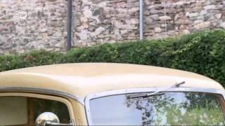 عربة غولياد أف 400 | عالم السرعة