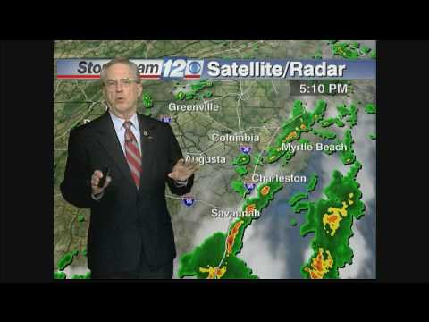 WRDW News 12 at 11 -- This Morning Promo and Weather Open