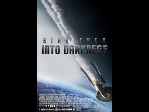 Star Trek Into Darkness Full Soundtrack 2013