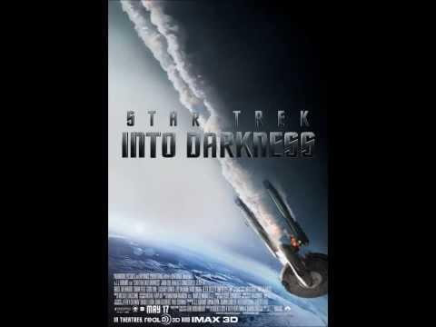 Star Trek Into Darkness Full Soundtrack 2013