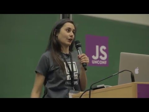 Anjana Vakil: Learning Functional Programming with JavaScript - JSUnconf