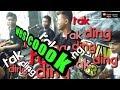 Lirik Pak Bambang tuku Gedhang | cover karena su sayang