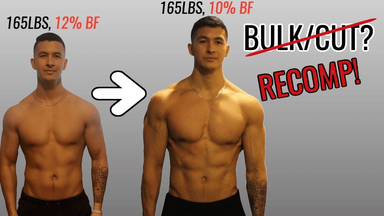 diet to lose body fat and keep muscle