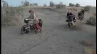 Reise zum Horizont (Turkmenistan)