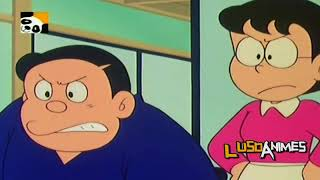 Doraemon  PT-PT - Episódio 144