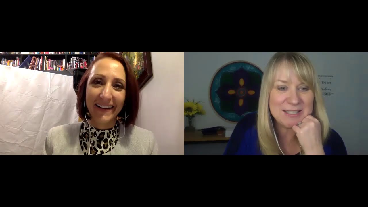 #OfficeHours with Dr. Lori Brotto | #DebunkingDesire | Menopause Chicks